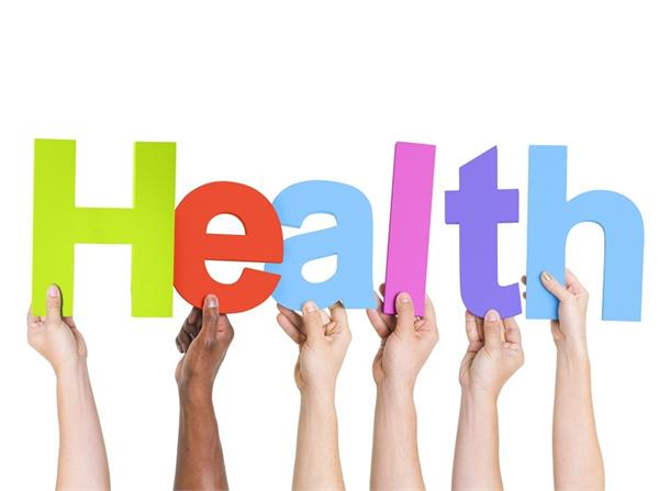 the successful mantra for better health