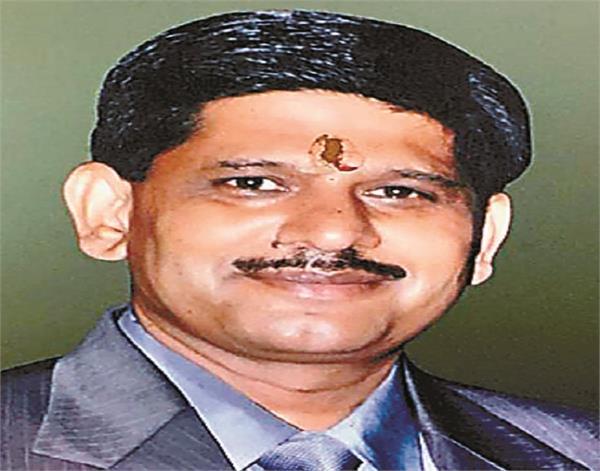 amritsar  shal trader  suicide