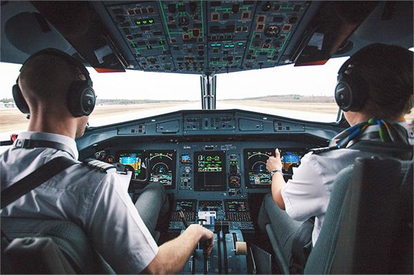 20 pilots in july due to various