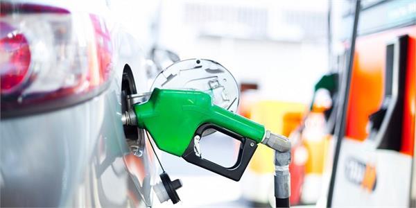petrol price fixed  diesel