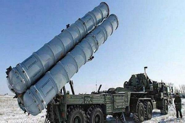 russia  s400 missile defense