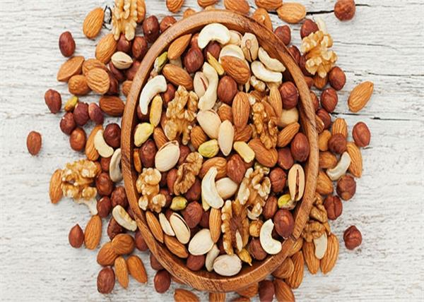 eating almond almonds will make it easier to lose weight