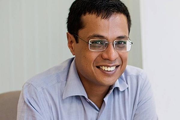 sachin bansal can buy mutual mutual fund