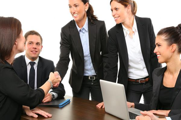 presence of women in the board also increased the performance of the companies