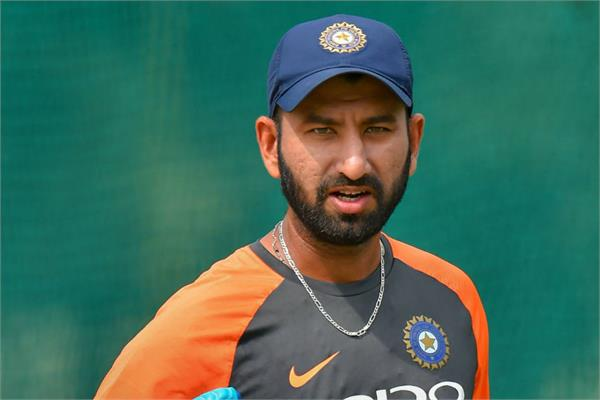 cheteshwar pujara said if he get the chance he can prove at number four