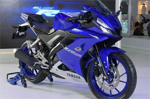 yamaha bikes price increases