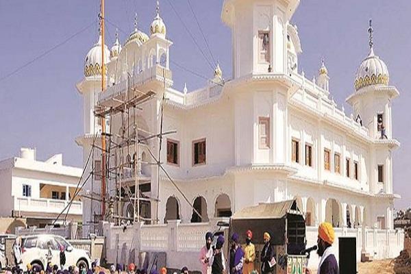 sikh pilgrims provoked for khalistan agenda