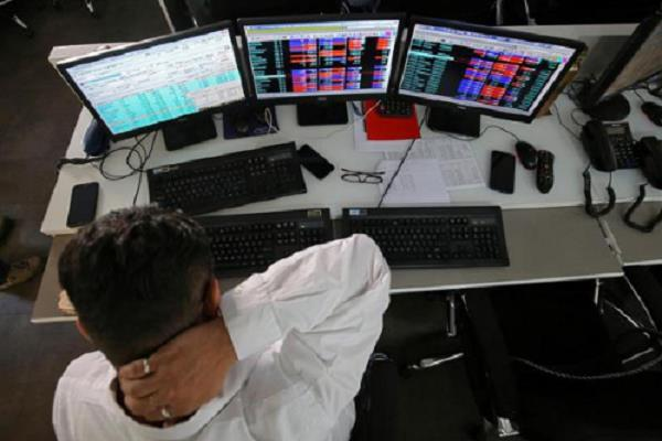 investors plunge to rs 1 50 lakh crore in 25 minutes as the market opens