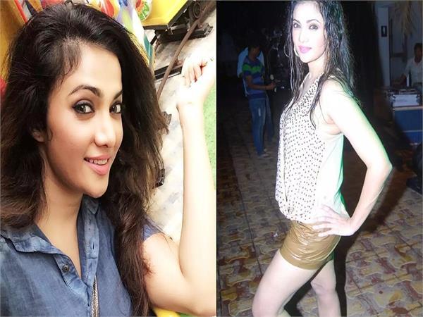 tv actress shilpa anand aka ohanna shivanand accuses relative of plotting murder