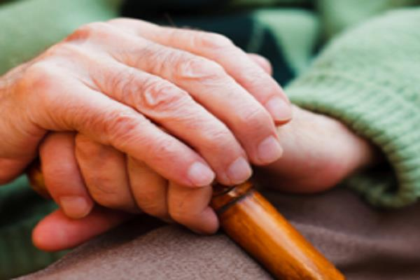 reverse mortgage loan elderly support in old age