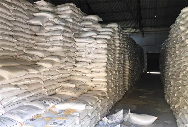 pungrain  warehouses  loot