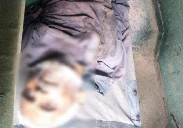 pakistani intruder shot dead bsf samba