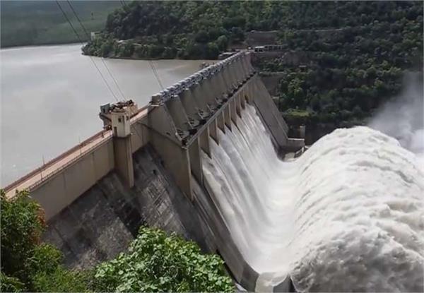bhakra dam in nangal