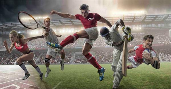 the most popular sports games of world