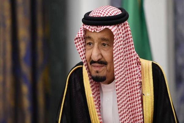 saudi arabia  salman  s brother dies