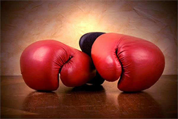 indian boxers  five medals
