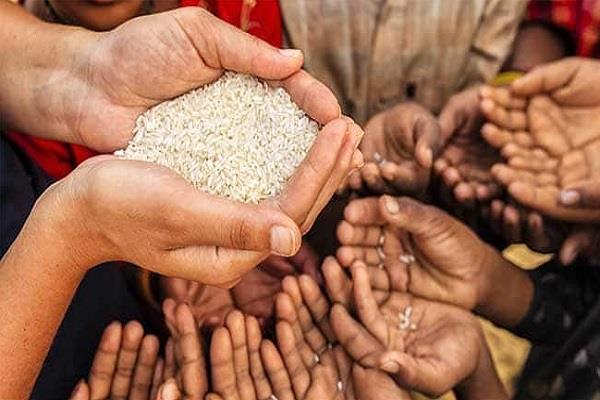 hunger worldwide 821 million affected  un