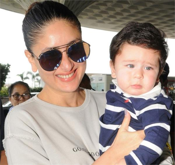 sidharth malhotra said he wants to kidnap taimur ali khan