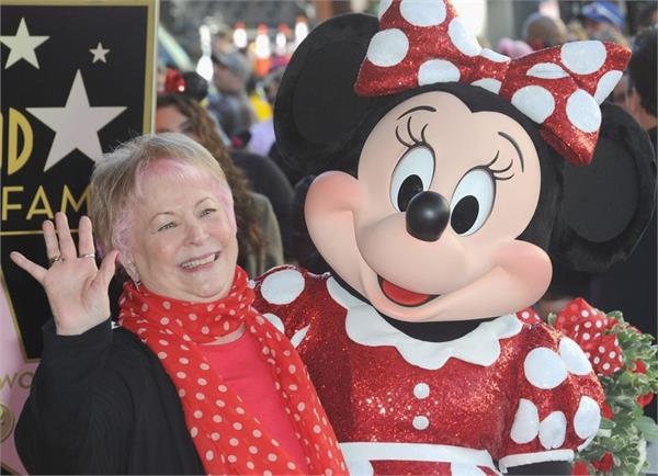 russi taylor  voice of disney  s minnie mouse  has died at the age of 75