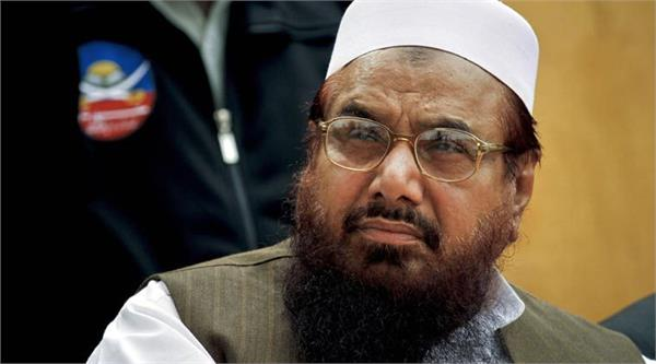 hafiz saeed  s previous arrests do not make any difference  us
