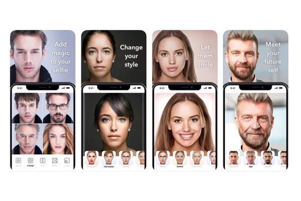 faceapp is the russian face aging app a danger to your privacy