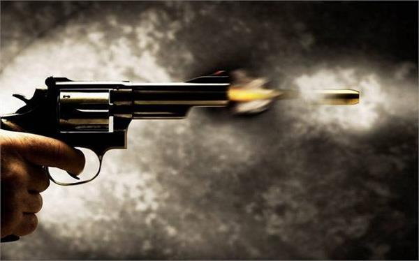 woman shot dead by her 7 year old son in mongolia