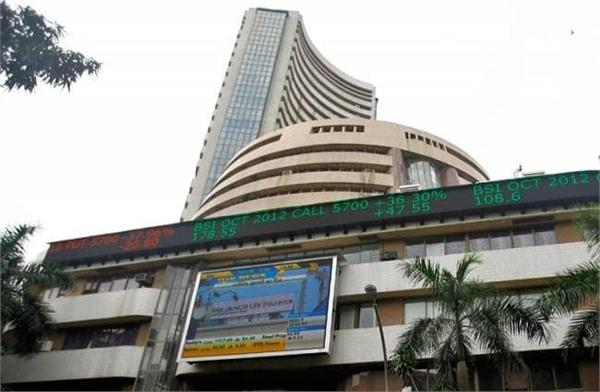 sensex recovers 560 points