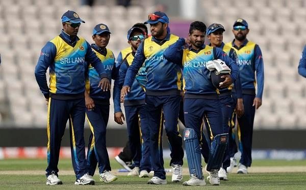 sri lanka cricket set to make changes to coaching staff after world cup failure