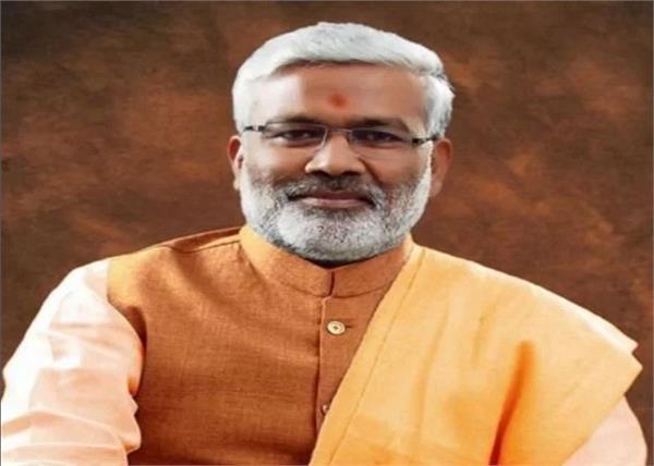 swatantra dev singh bjp state president of up