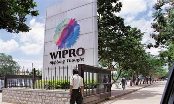 wipro junior employees