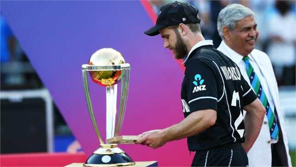 no one lost final  but there was a crowned winner   kane williamson