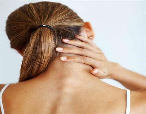 cervical home tips health benifits
