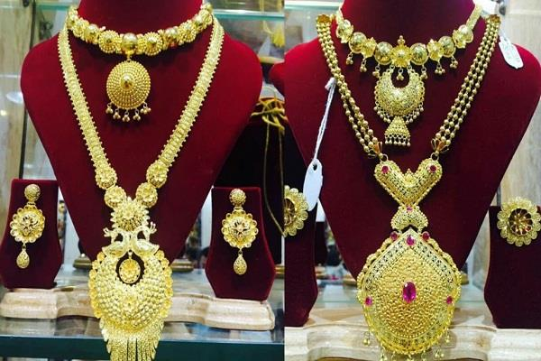 gold imports increased by 35 5 per cent during april june