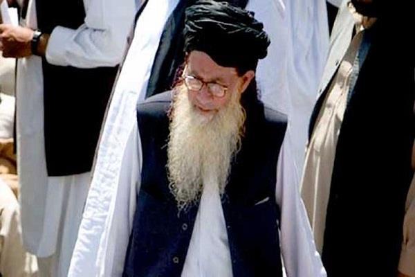 pakistan  maulana sufi muhammad