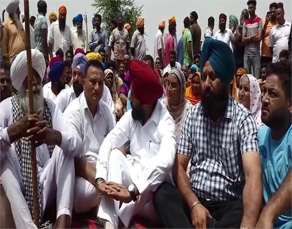 amritsar  rape  adultery  chakka jam