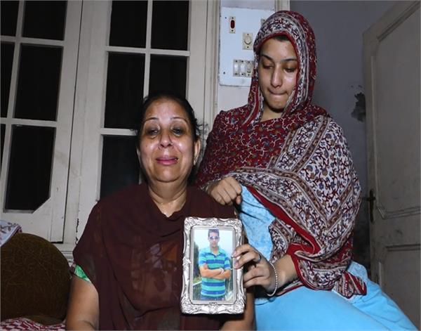 amritsar police detention gurpinder death