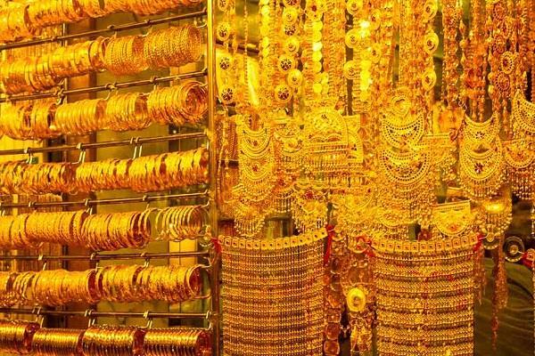 gold on highest level