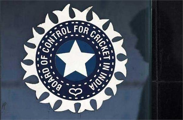 bcci invites applications for support staff of senior india men s team