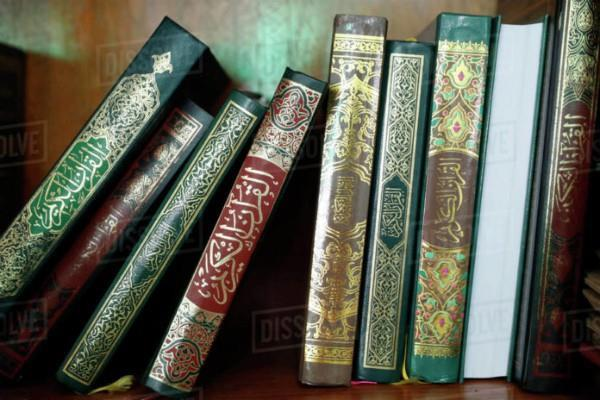 ranchi court sentences girl to share quran