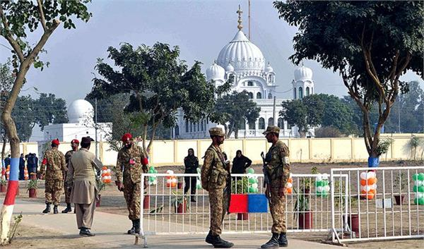india submits dossier to pakistan on khalistan activities on its soil