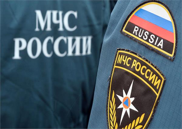two killed in helicopter crash in russia