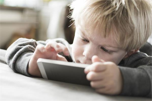 social media increases depression in children