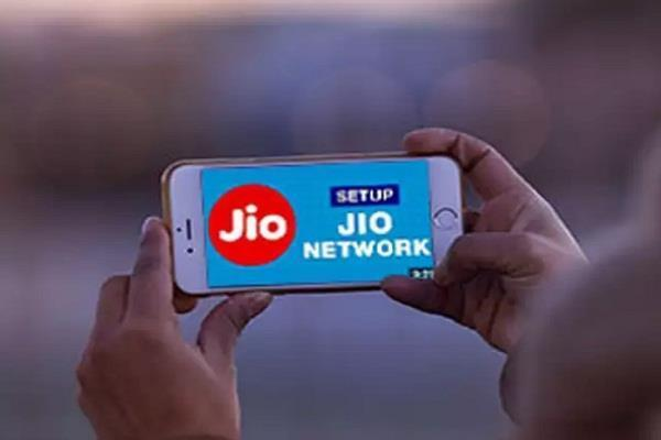jio network on top in punjab