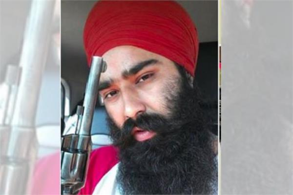 bail granted of gangster dilpreet baba