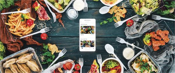 online food delivery crisis for dhabas and hotels