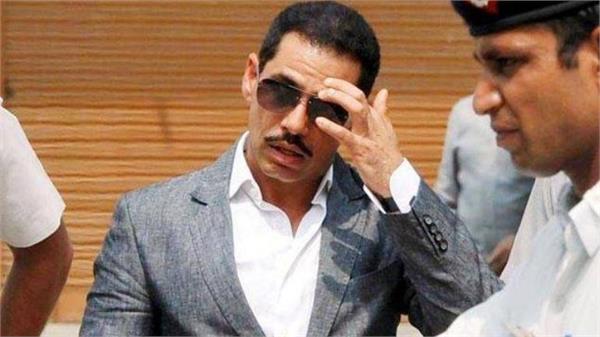 big statement husband robert vadra arrest priyanka gandhi