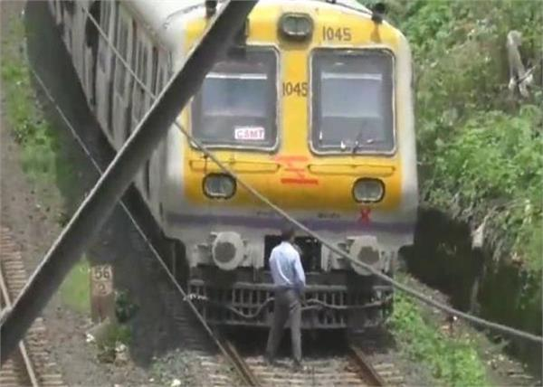 train running urine drivers  video viral