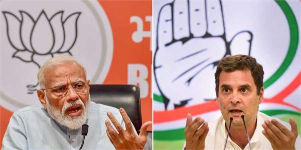 congress  targets  modi  government country upa policies