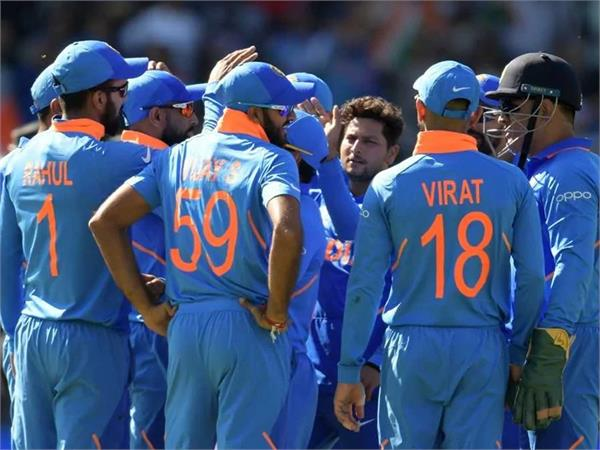 indian team to be selected on sunday