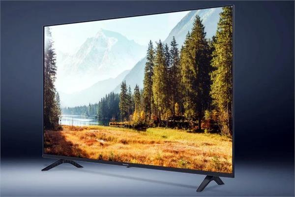 panasonic launches 75 inch new 4k ultra hd tv